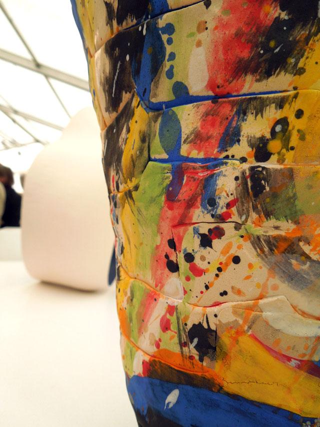 Ceramics by Linda Dangoor