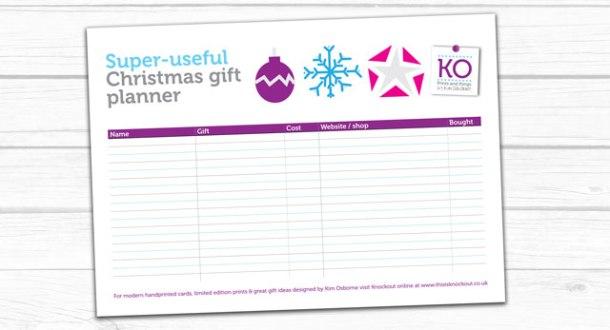 Christmas-gift-planner-free-printable