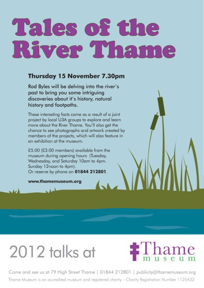 River-thames-talk-A4 thame museum