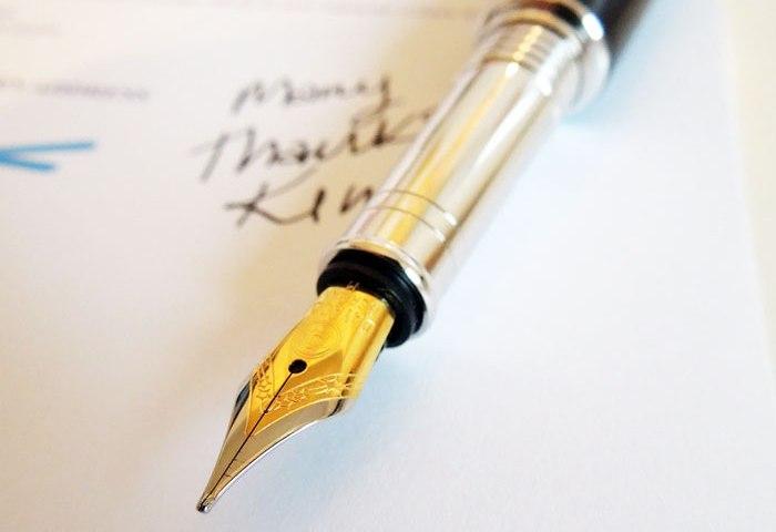 Pens Unique pen