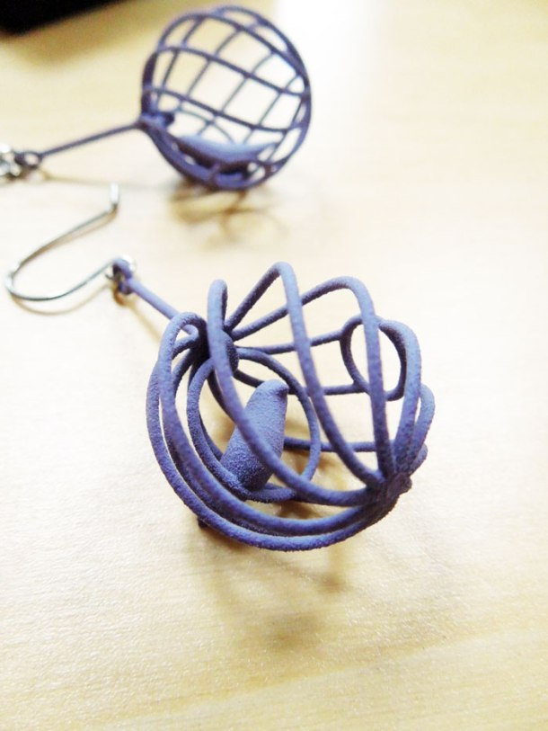 michiel cornelissen earrings