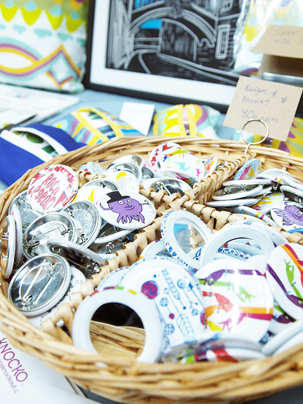 Handmade Makers Market, Oxford