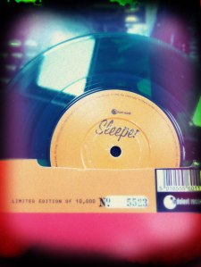 90s LP singles