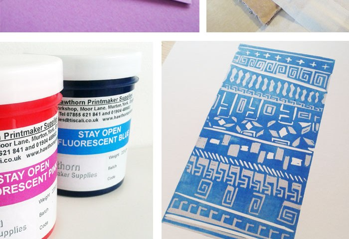 printing, planning, creating, drawing