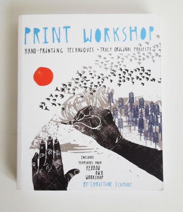 print-workshop book