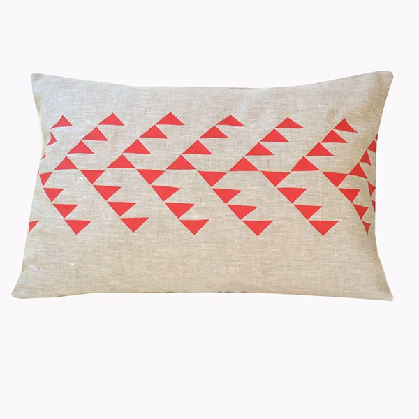 cushion-tribal