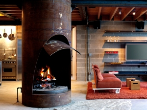 raw material interiors