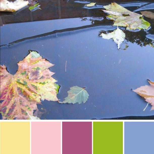 leaves-colour-palette