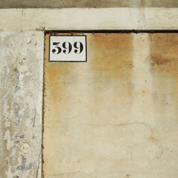 venice house number