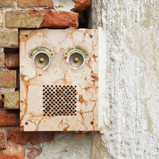 venice wall texture