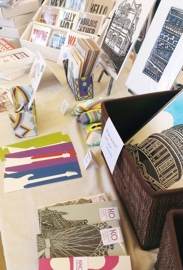 thame artists and makers fair