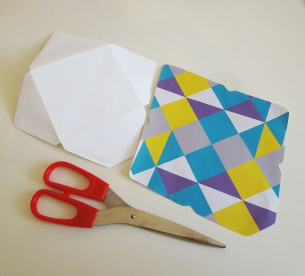 Making an envelope